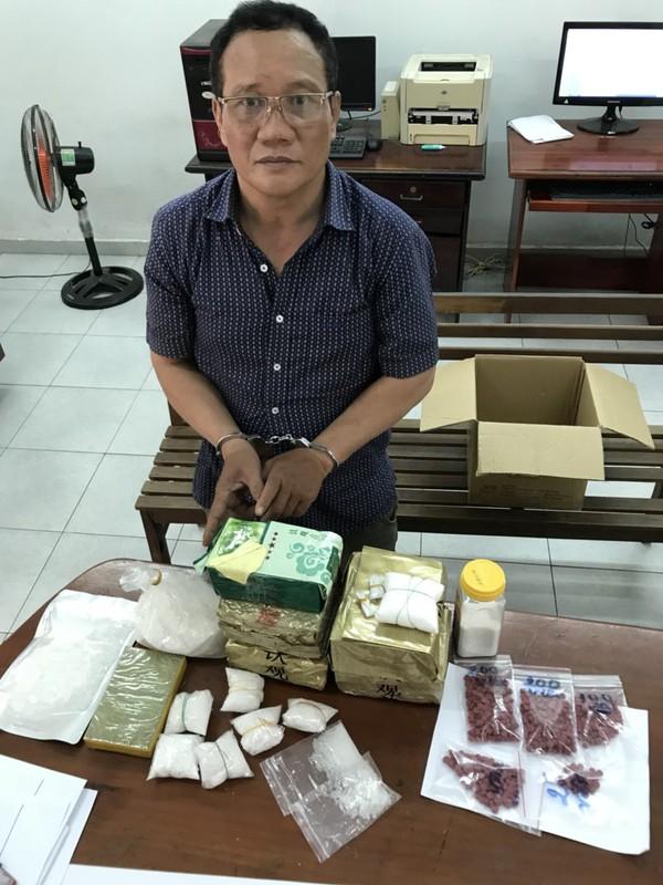 Truy na chi gai Dung Ha: Chan dung ba trum ma tuy Oanh Ha-Hinh-6