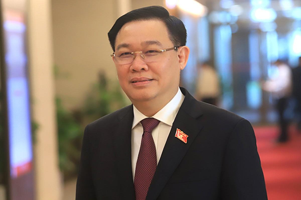 Bo Chinh tri phan cong ong Dinh Tien Dung lam Bi thu Ha Noi-Hinh-3