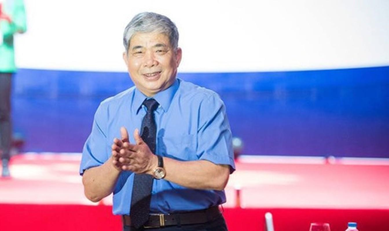 Ong Le Thanh Than bi de nghi truy to toi danh gi?