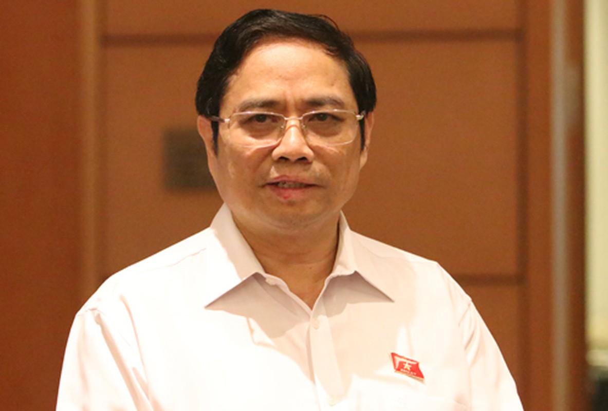 De cu ong Pham Minh Chinh de Quoc hoi bau Thu tuong-Hinh-11