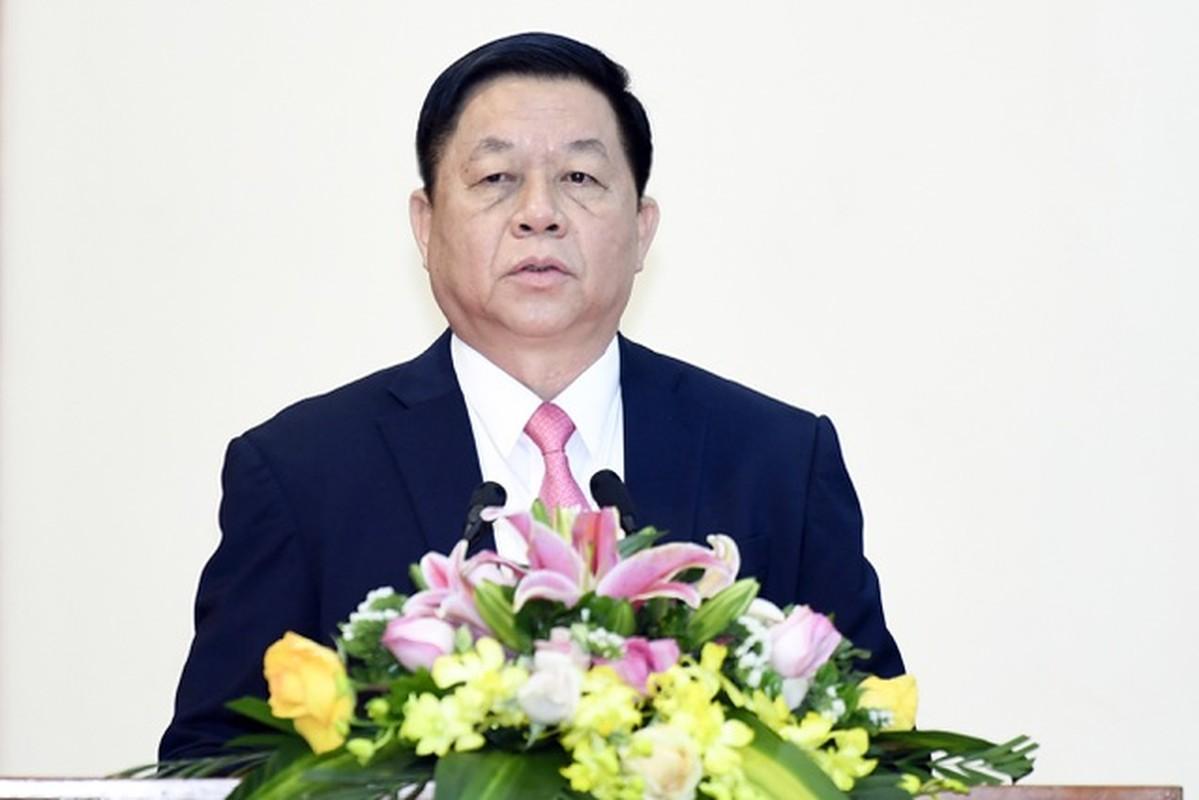 Ong Nguyen Trong Nghia duoc 100% cu tri tin nhiem ung cu DBQH-Hinh-2