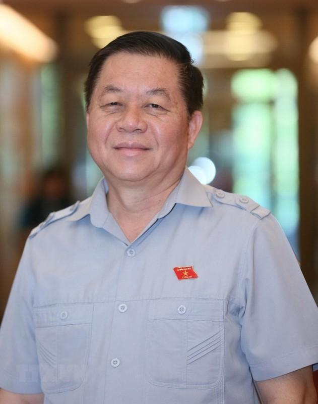 Ong Nguyen Trong Nghia duoc 100% cu tri tin nhiem ung cu DBQH-Hinh-3