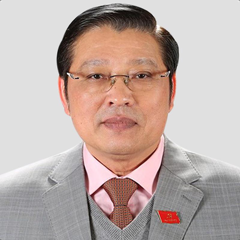 Chan dung Truong cac Ban cua Dang khoa XIII-Hinh-3