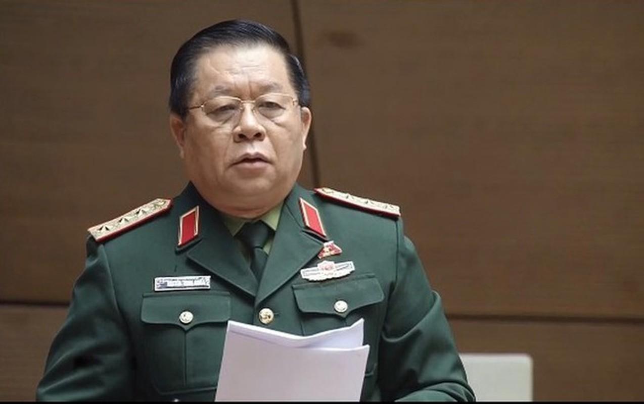 Chan dung Truong cac Ban cua Dang khoa XIII-Hinh-6