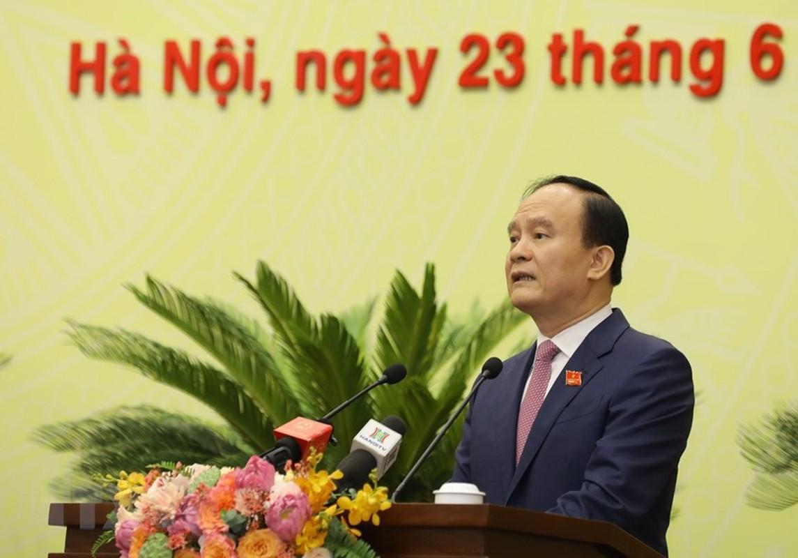 Ong Chu Ngoc Anh tai dac cu chuc vu Chu tich TP Ha Noi-Hinh-2