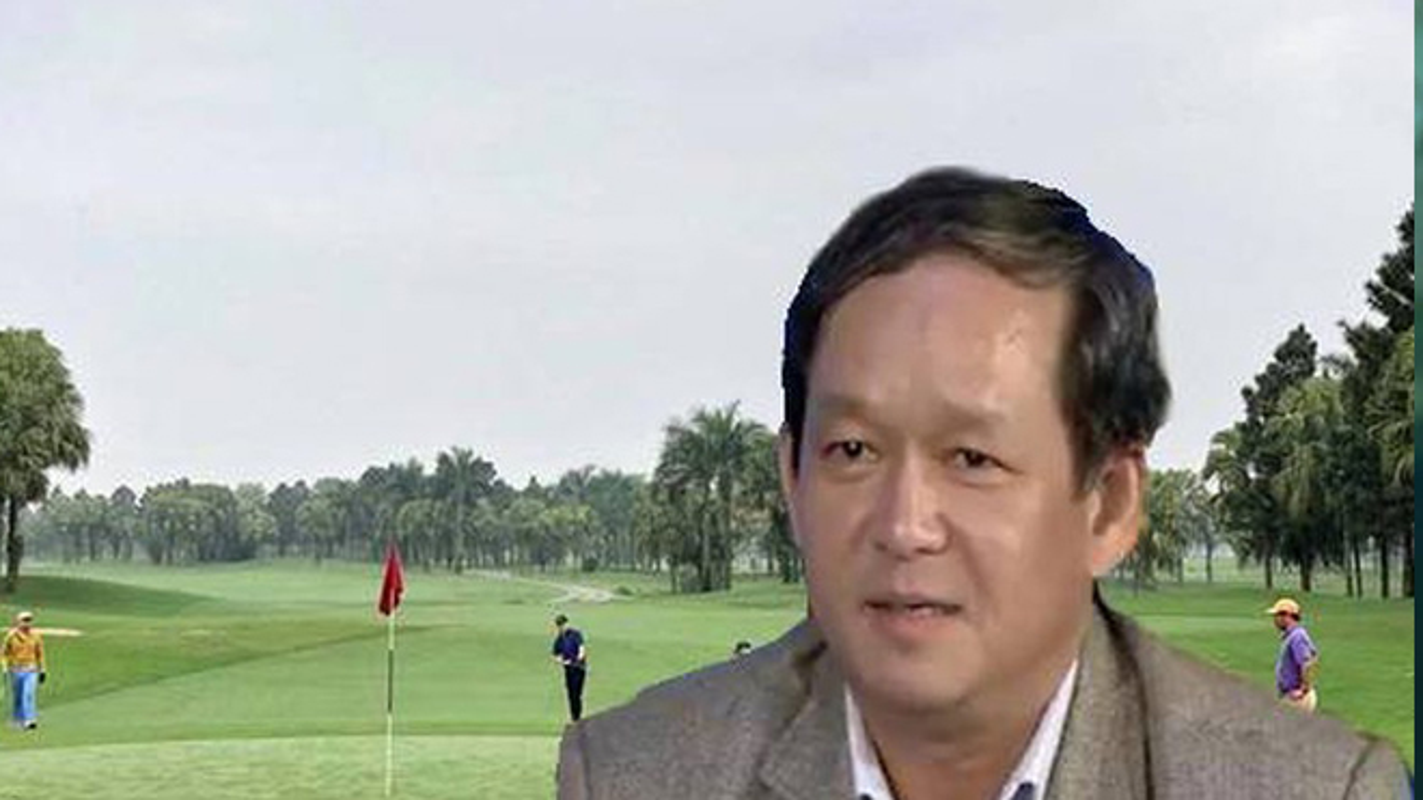Mien nhiem Pho Cuc truong Thue Binh Dinh vi choi golf giua dich COVID-19-Hinh-4