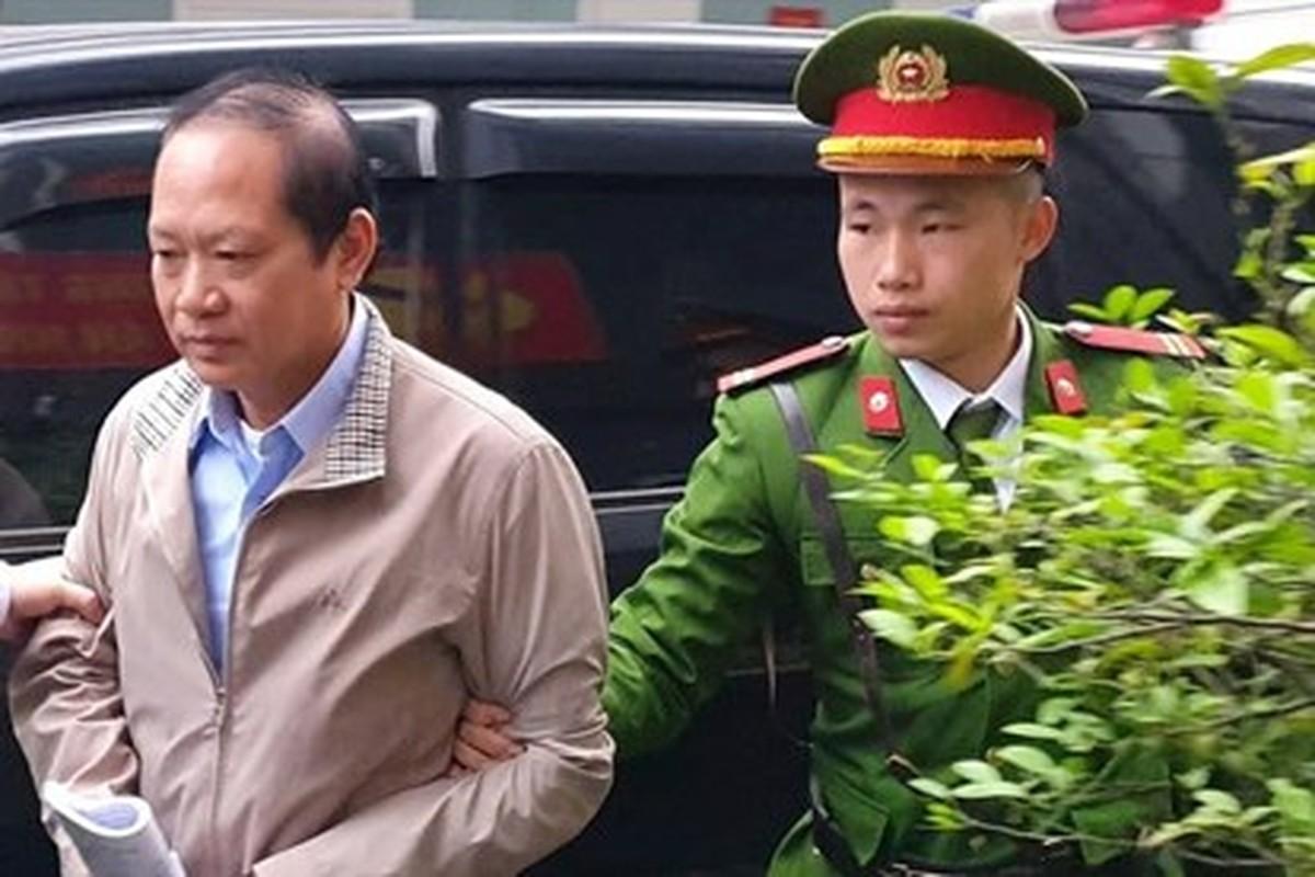 Vu AVG: Le Nam Tra khoc, ong Nguyen Bac Son, Truong Minh Tuan cui dau xau ho tai toa vi nhan hoi lo-Hinh-10