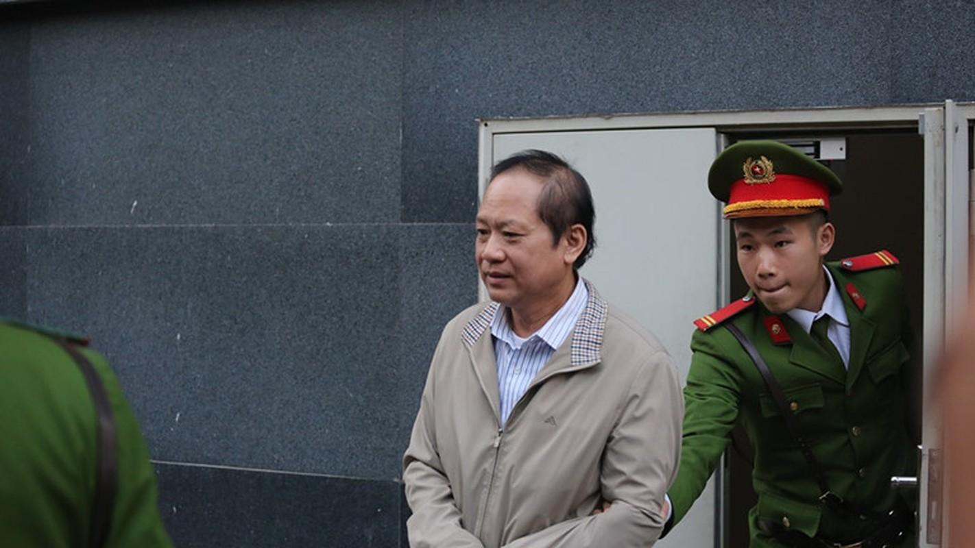 Vu AVG: Le Nam Tra khoc, ong Nguyen Bac Son, Truong Minh Tuan cui dau xau ho tai toa vi nhan hoi lo-Hinh-9