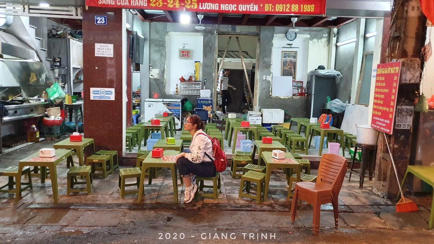 Pho bia Ta Hien len bao quoc te cung vang ve la thuong