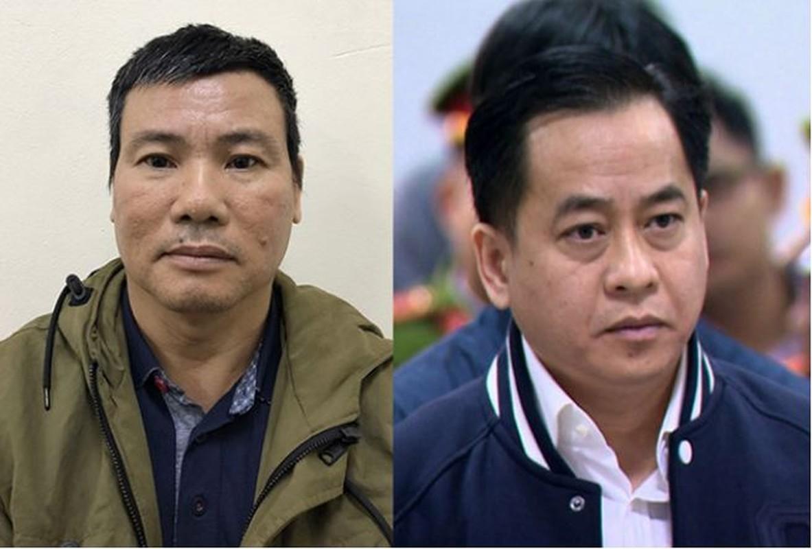 Truong Duy Nhat hau toa vi giup Phan Van Anh Vu dieu gi?