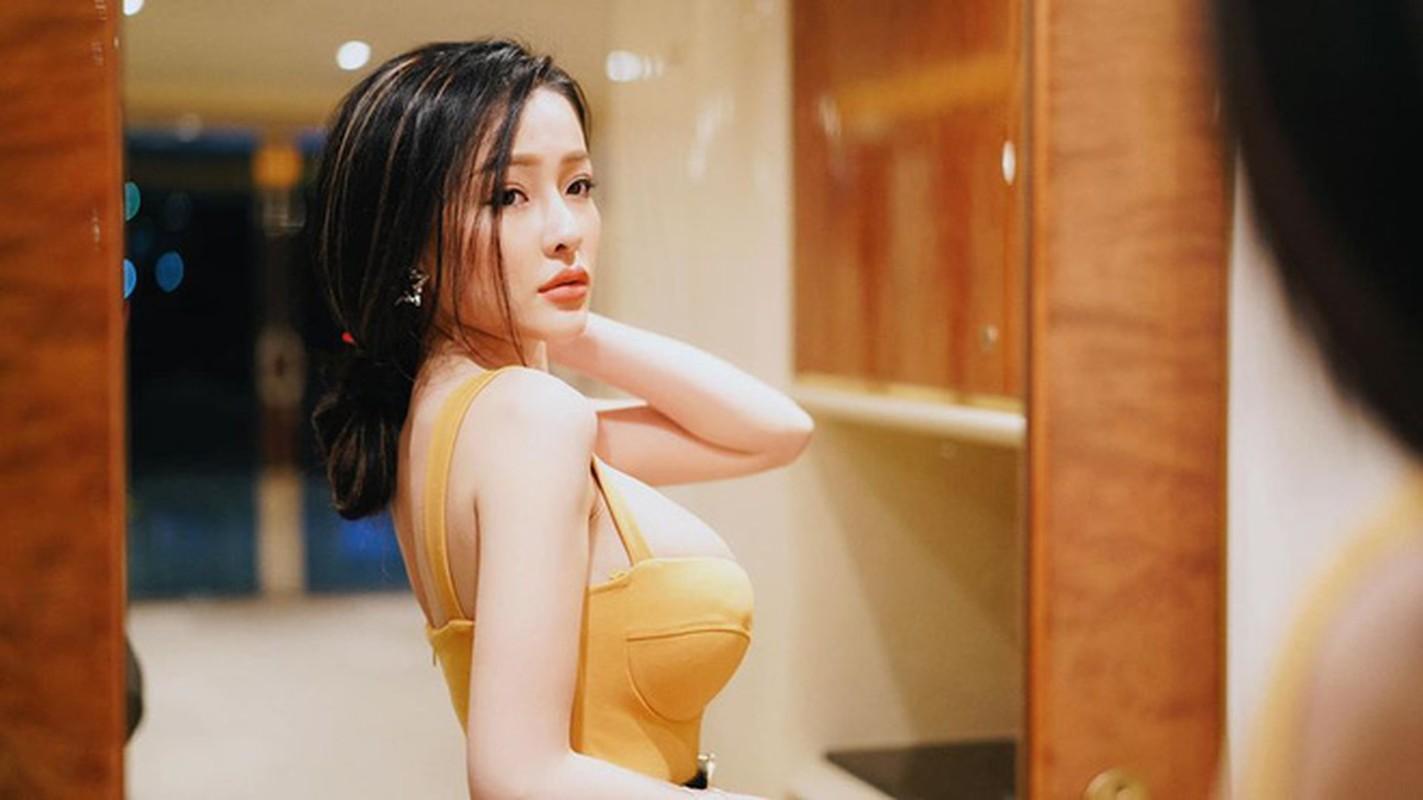 Hot girl Ngan 98 bi tam giu vi su dung ma tuy trong quan bar-Hinh-8