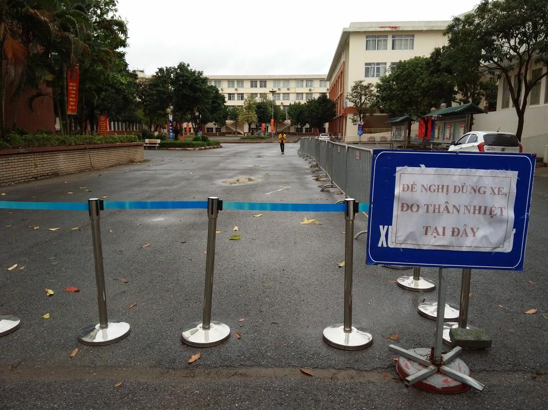 Bao dam an ninh duoc that chat cho hang nghin nguoi cach ly dich Covid-19-Hinh-8