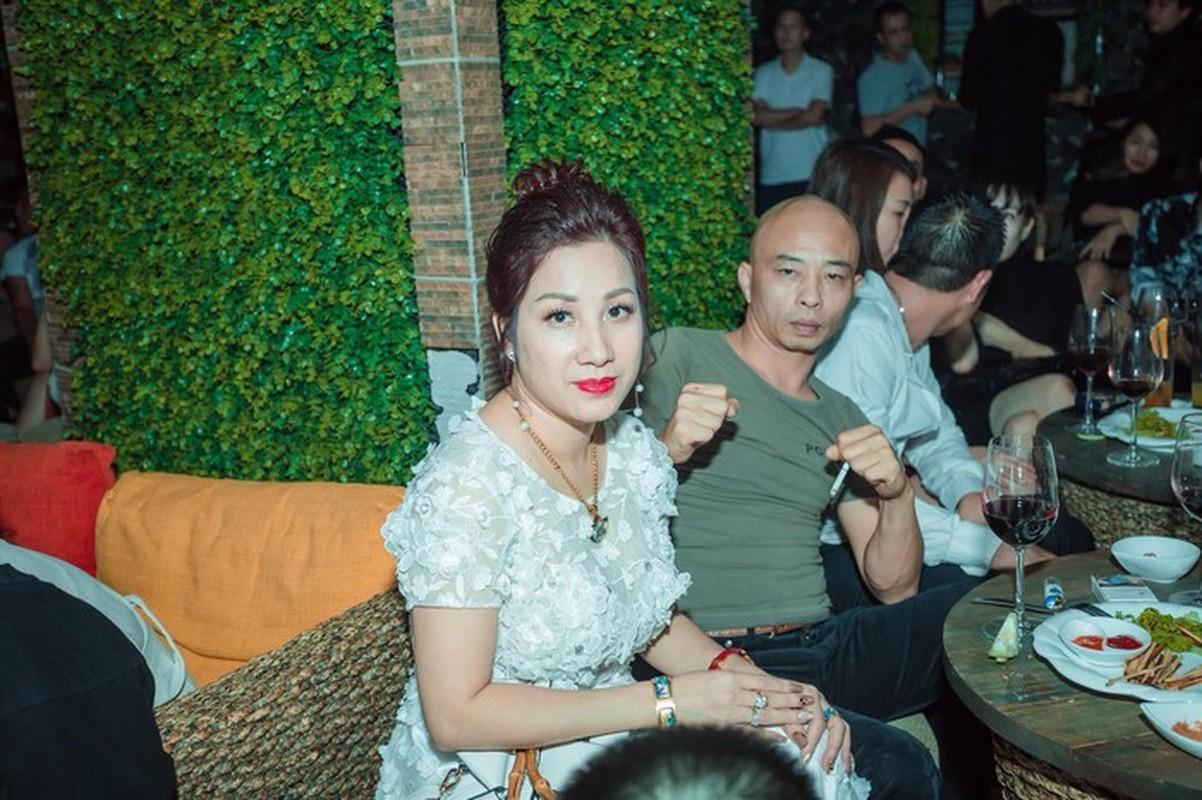 """Vo giang ho Duong """"Nhue"""" va nhung lan dai nao mang xa hoi-Hinh-10"""