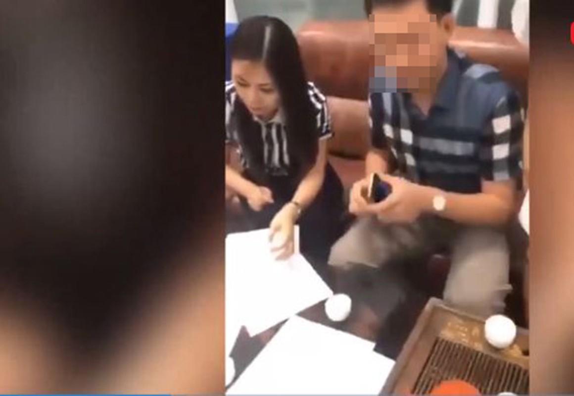 """Vo giang ho Duong """"Nhue"""" va nhung lan dai nao mang xa hoi-Hinh-13"""