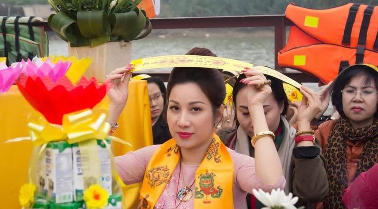"""Vo giang ho Duong """"Nhue"""" va nhung lan dai nao mang xa hoi-Hinh-2"""