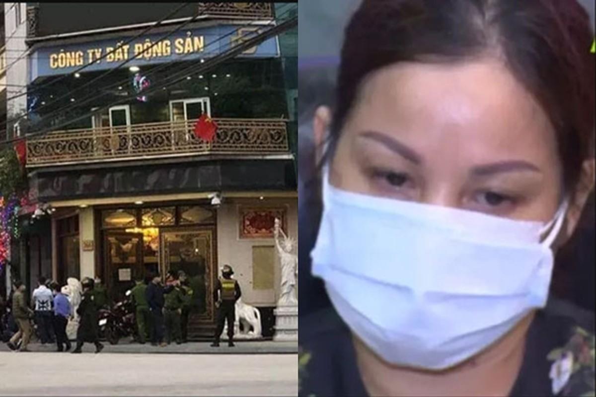"""Vo giang ho Duong """"Nhue"""" va nhung lan dai nao mang xa hoi-Hinh-4"""