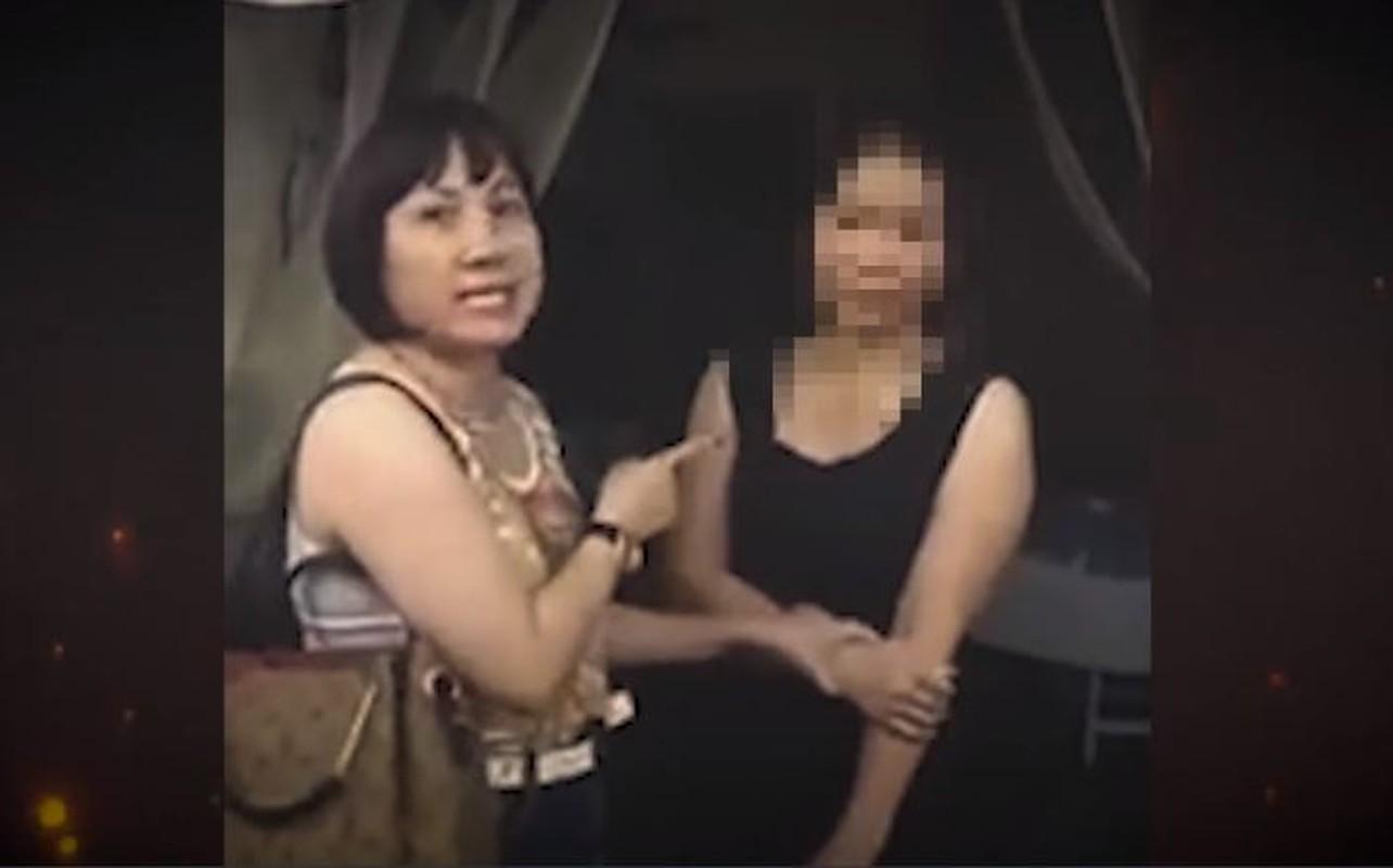 """Vo giang ho Duong """"Nhue"""" va nhung lan dai nao mang xa hoi-Hinh-6"""
