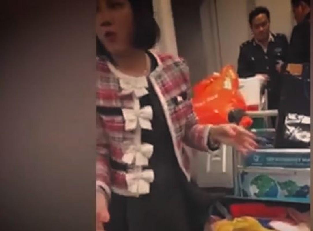 """Vo giang ho Duong """"Nhue"""" va nhung lan dai nao mang xa hoi-Hinh-7"""