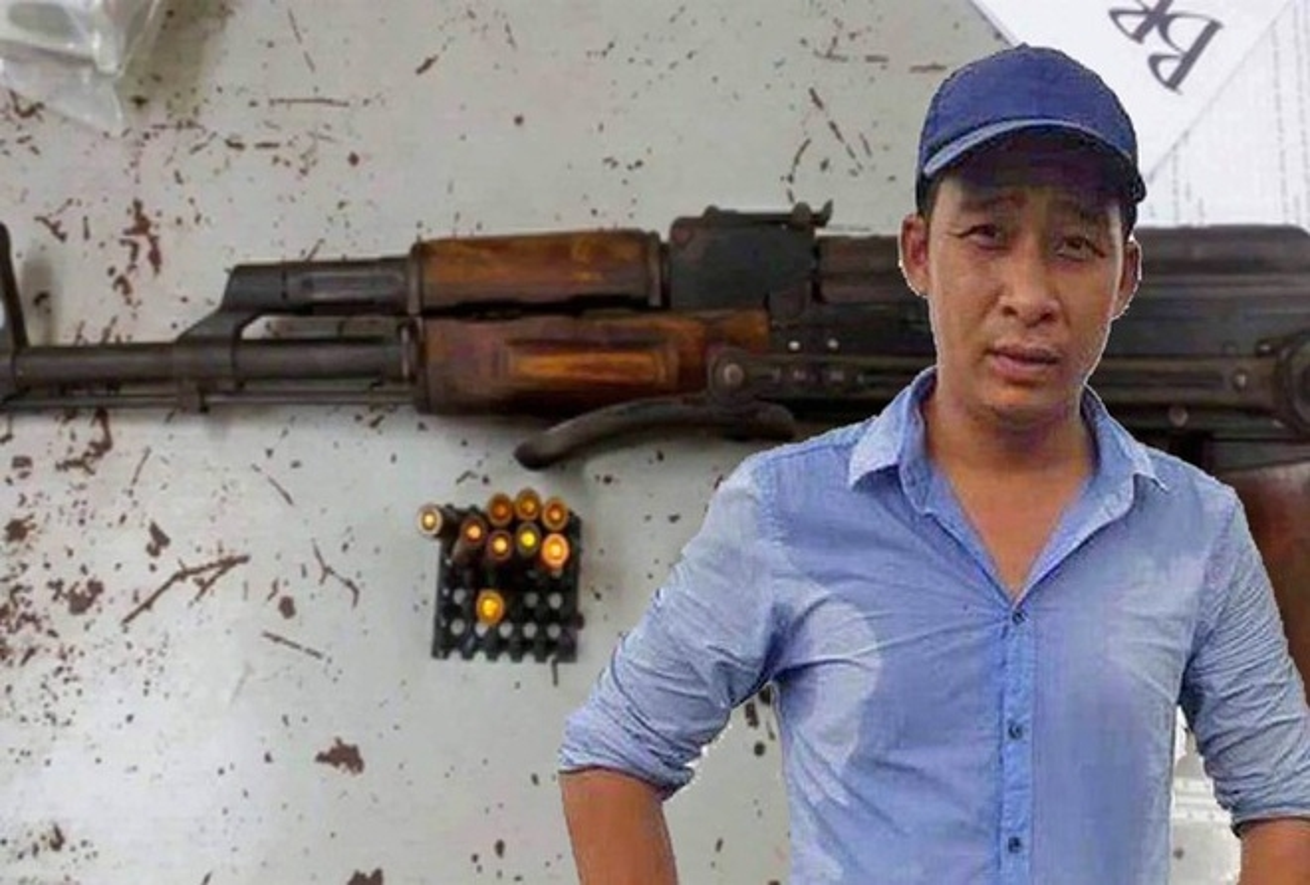 "Cong bo ke dua sung AK cho Tuan ""khi"" xa dan chet 5 nguoi-Hinh-9"