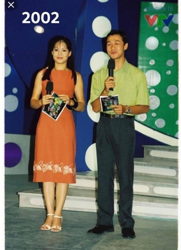 BTV Diem Quynh khoe anh thuo moi vao lam o VTV-Hinh-4