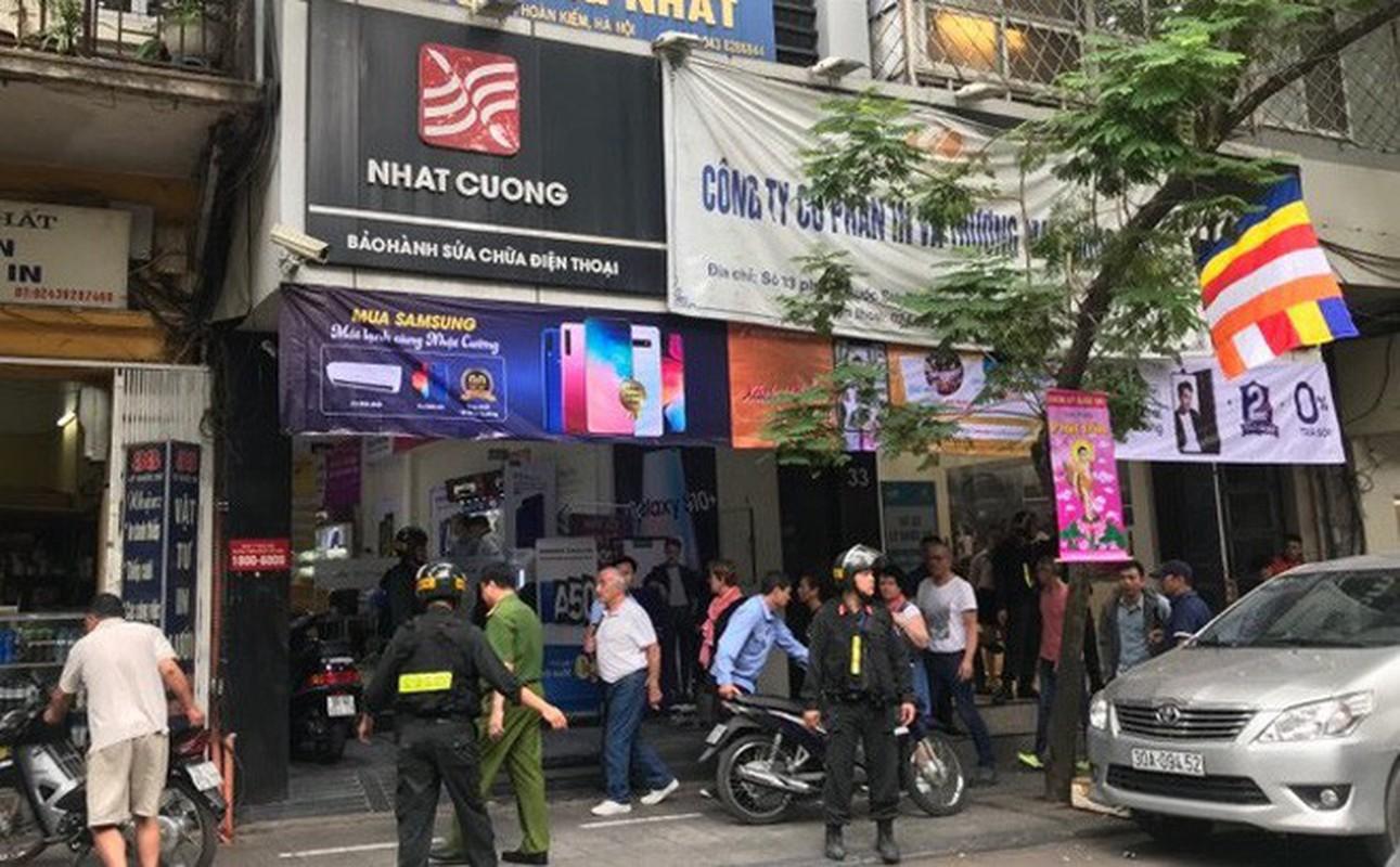 """Vu Nhat Cuong Mobile: Bao nhieu sep lon """"xo kham"""" vi Bui Quang Huy?-Hinh-10"""