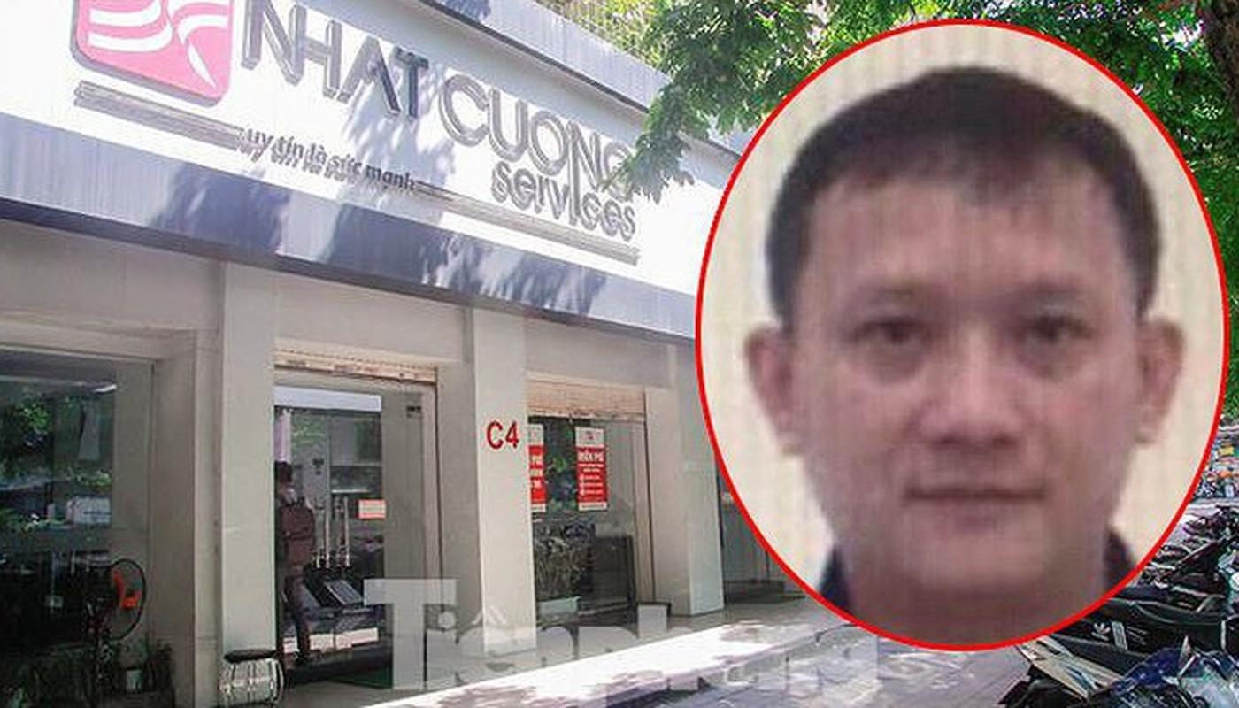 """Vu Nhat Cuong Mobile: Bao nhieu sep lon """"xo kham"""" vi Bui Quang Huy?-Hinh-11"""