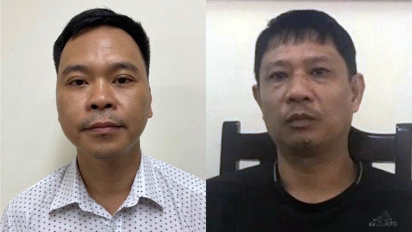 """Vu Nhat Cuong Mobile: Bao nhieu sep lon """"xo kham"""" vi Bui Quang Huy?"""