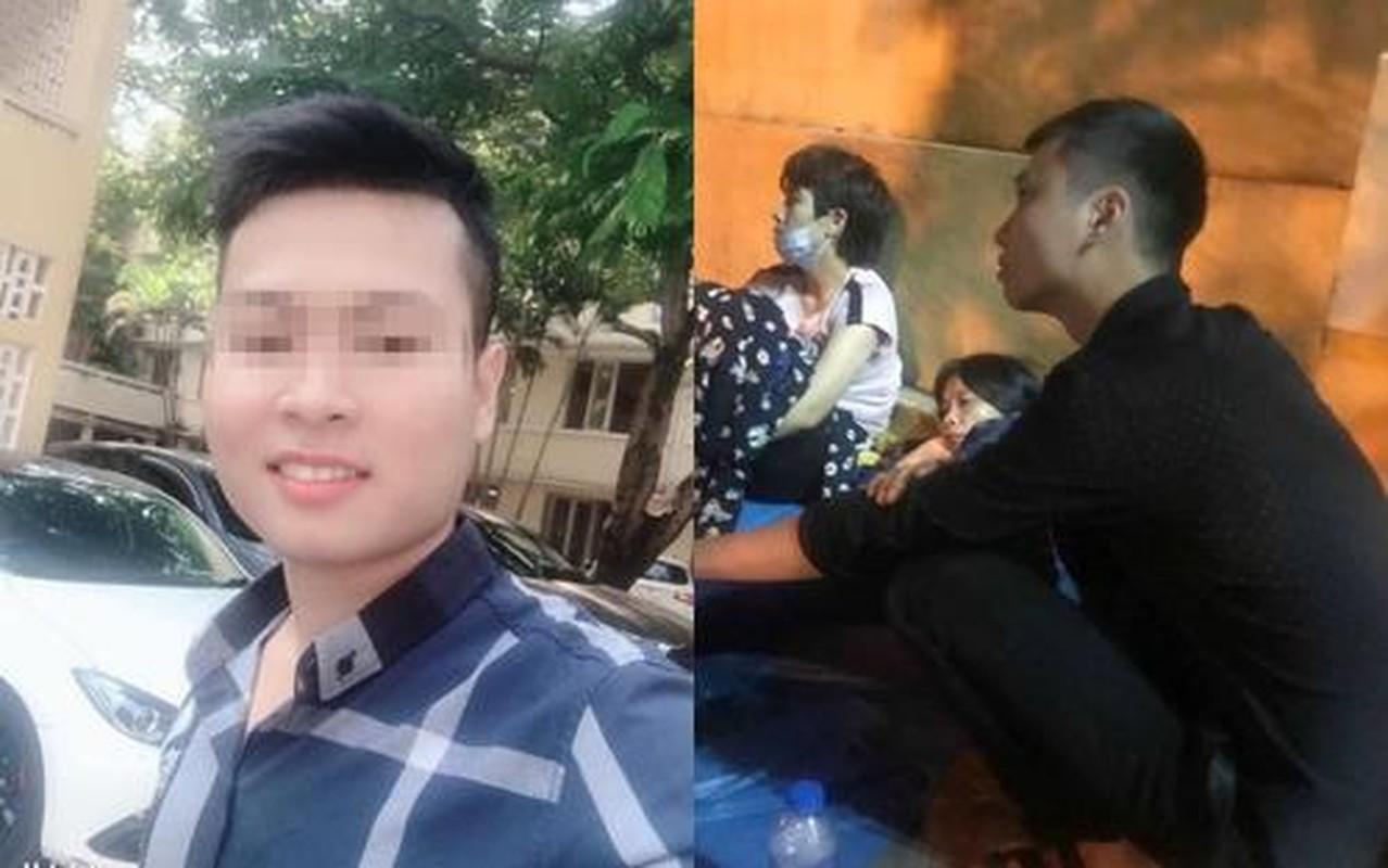 Lai xe Grab bi cuop dam va nhung vu sat hai tai xe gay chan dong-Hinh-4