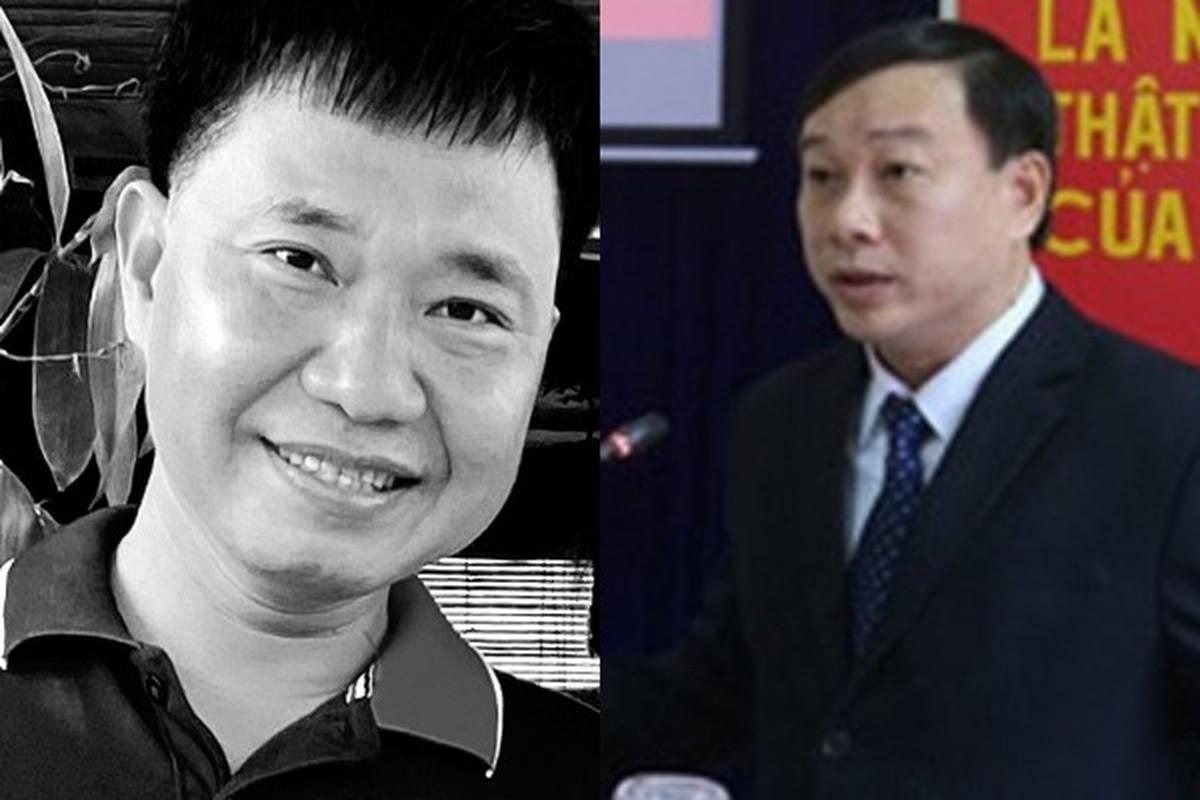 Tin nong ngay 23/8: Nguyen nhan Pho Giam doc So Tai chinh Bac Lieu tu vong
