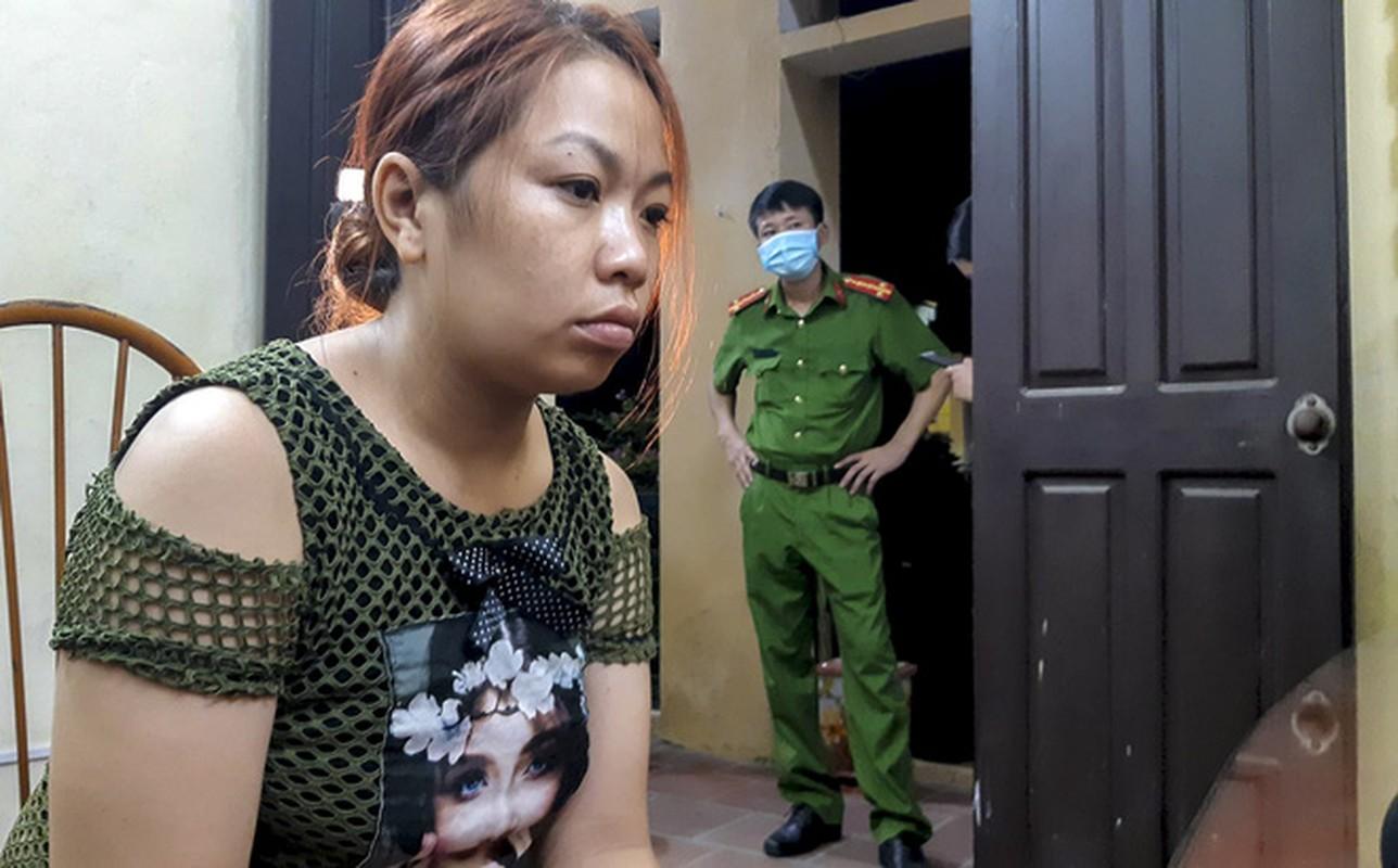 Khoi to bi can, bat tam giam nguoi phu nu bat coc be trai 2 tuoi o Bac Ninh-Hinh-10