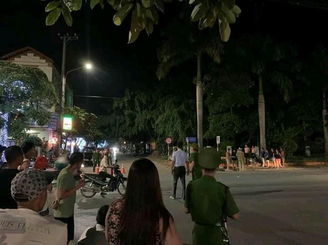 No sung o Thai Nguyen: Chan dung nghi pham ban 2 nguoi thuong vong-Hinh-6