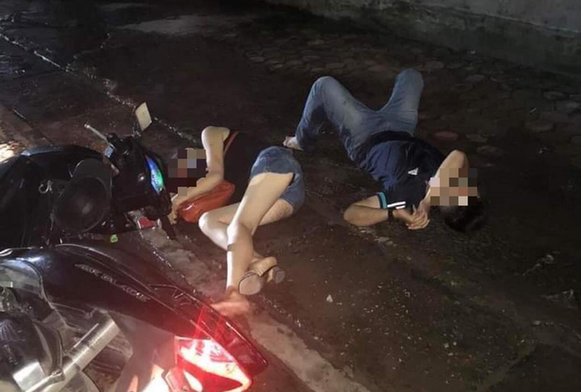 No sung o Thai Nguyen: Chan dung nghi pham ban 2 nguoi thuong vong-Hinh-8