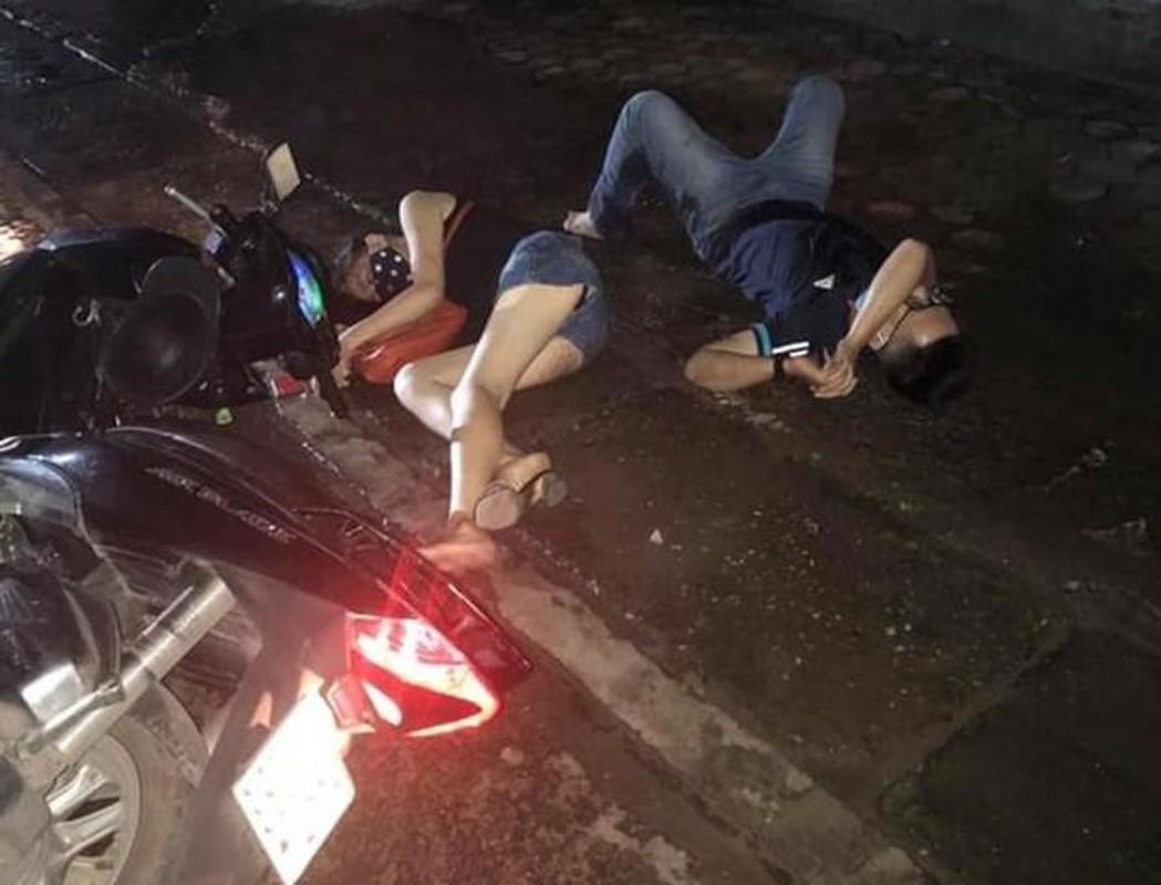 Khoi to, tam giam doi tuong ban 2 nguoi thuong vong o Thai Nguyen-Hinh-2