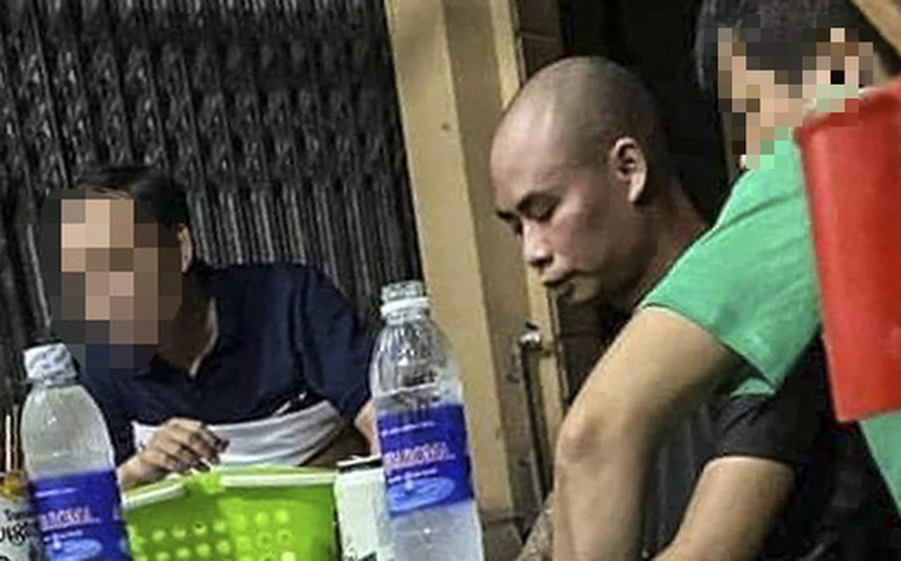 Khoi to, tam giam doi tuong ban 2 nguoi thuong vong o Thai Nguyen-Hinh-3