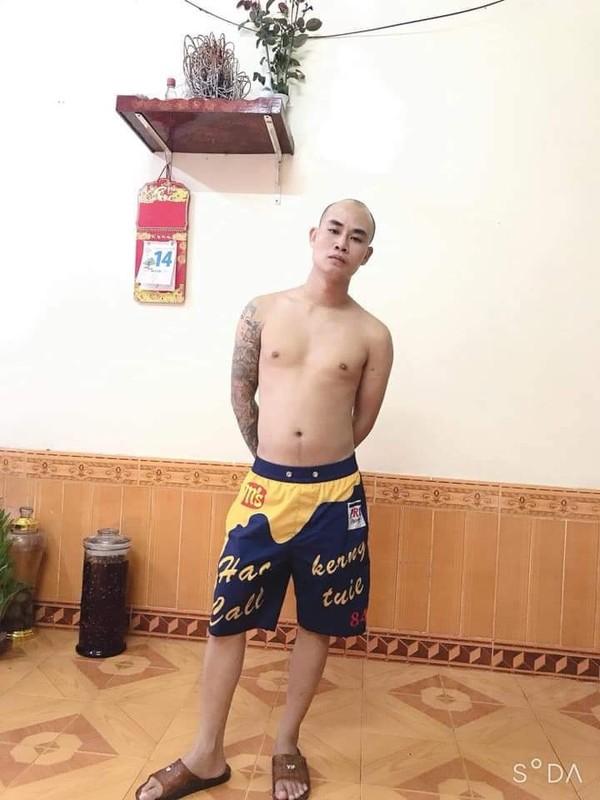 Khoi to, tam giam doi tuong ban 2 nguoi thuong vong o Thai Nguyen-Hinh-9