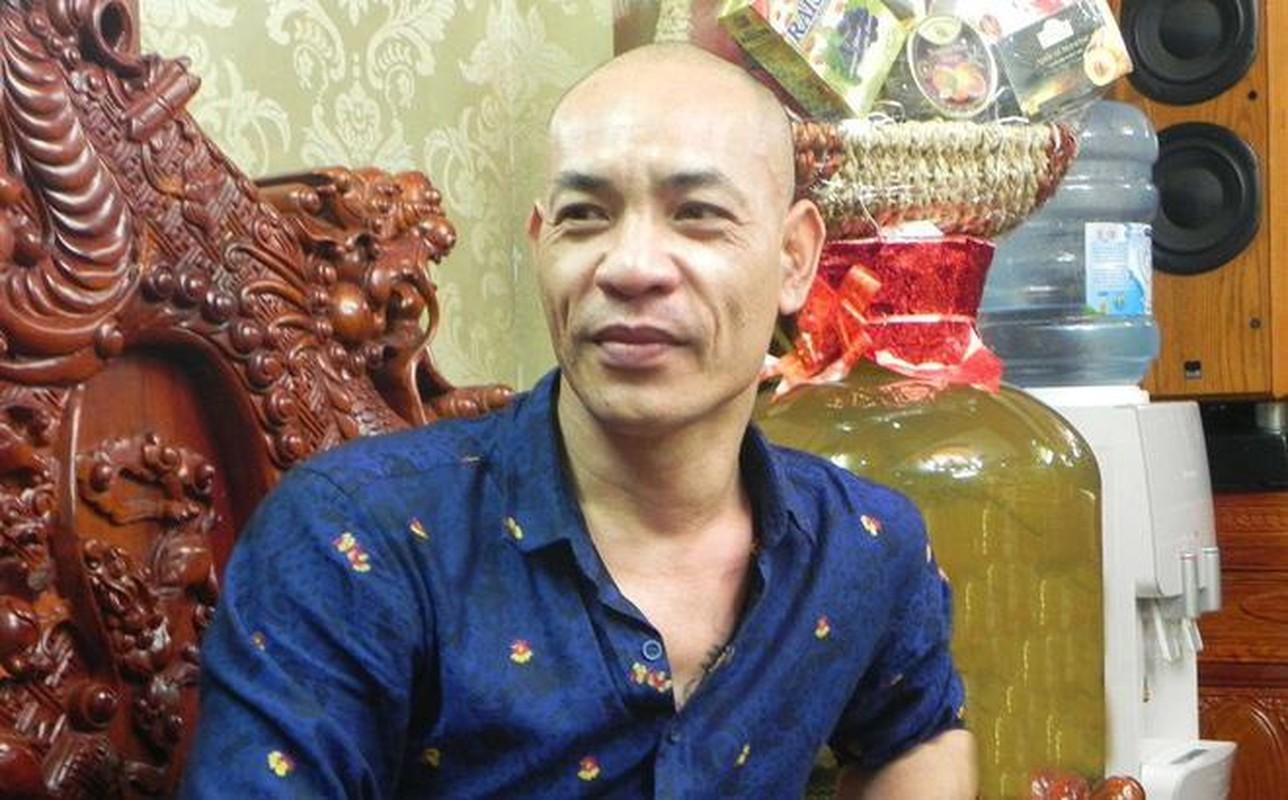 """Giang ho mang Dung """"troc"""" Ha Dong vua bi cong an bat la ai?-Hinh-4"""