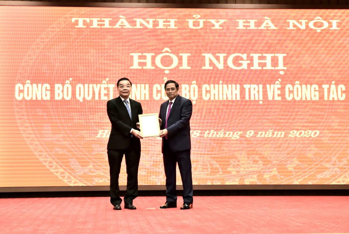 Chan dung tan Pho Bi thu Thanh uy Ha Noi Chu Ngoc Anh-Hinh-2