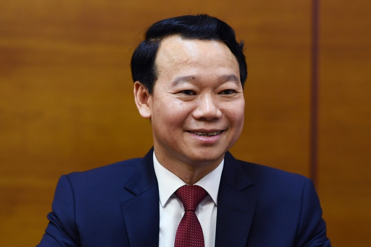 Chan dung tan Bi thu Tinh uy Yen Bai Do Duc Duy-Hinh-3