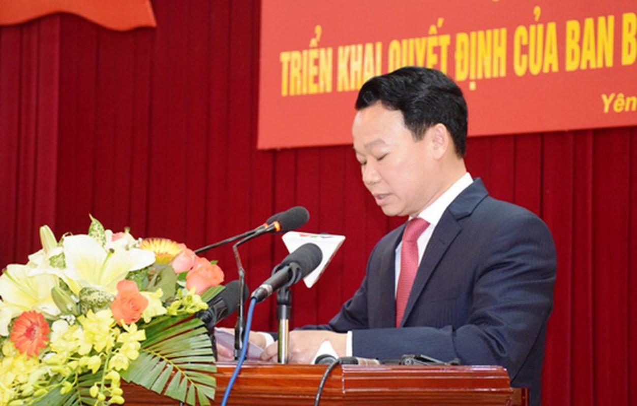 Chan dung tan Bi thu Tinh uy Yen Bai Do Duc Duy-Hinh-4