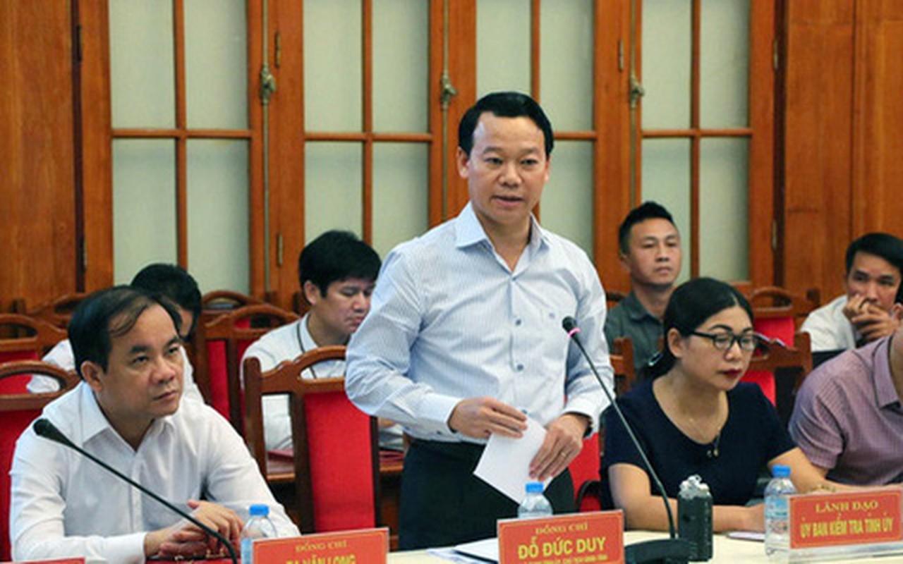 Chan dung tan Bi thu Tinh uy Yen Bai Do Duc Duy-Hinh-6