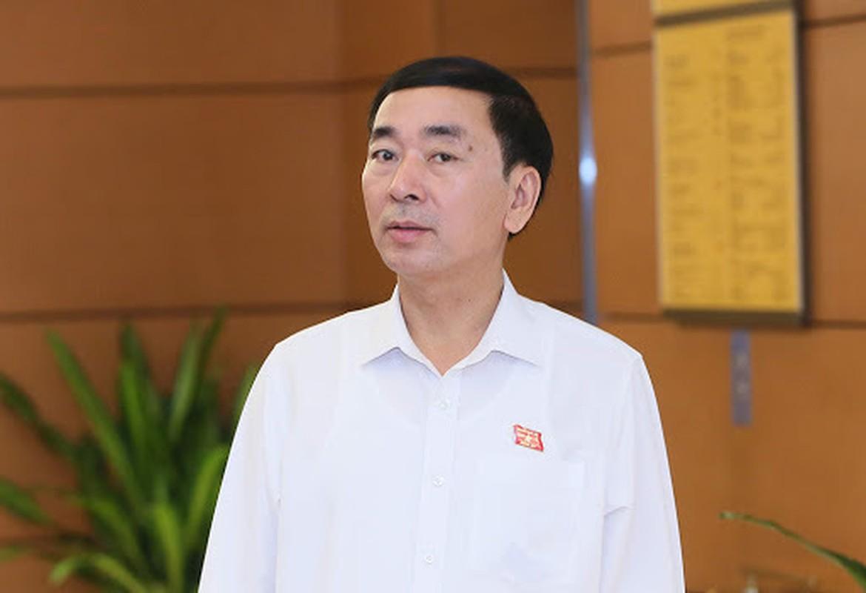 Thu truong Tran Quoc To duoc thang cap bac ham Trung tuong-Hinh-4
