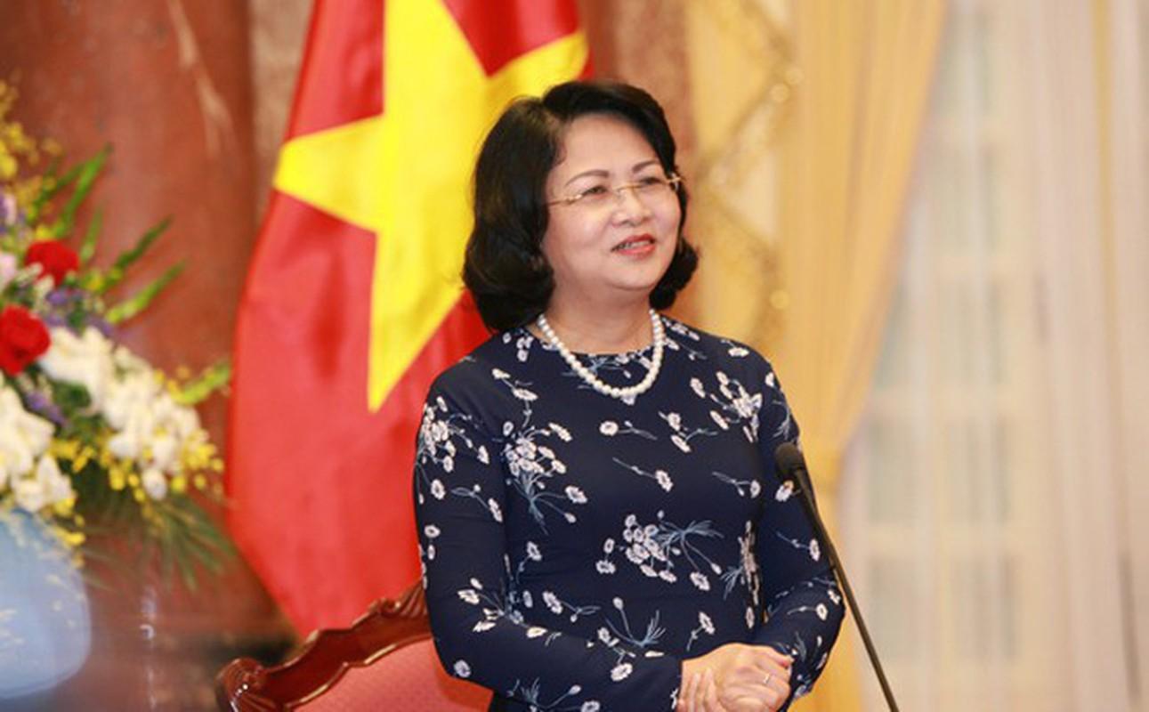 Chan dung nhung nu lanh dao cap cao o Viet Nam-Hinh-5