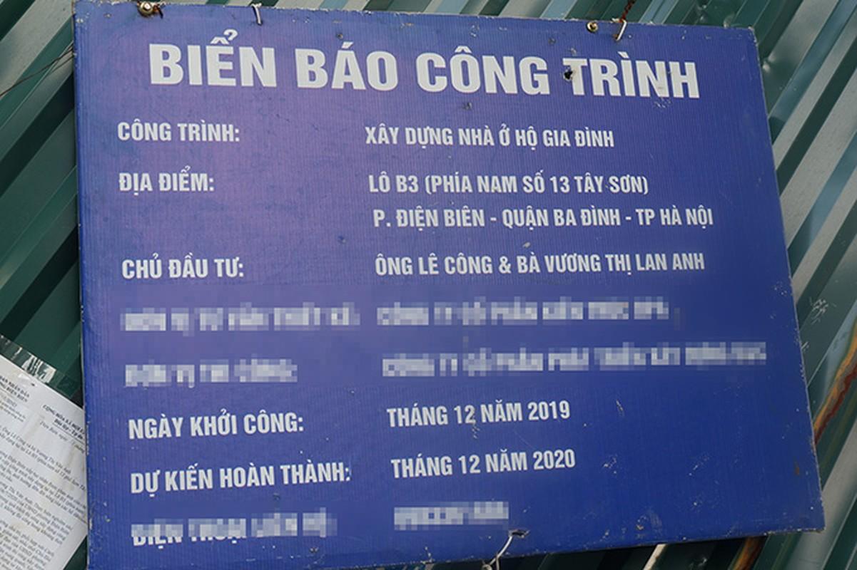 Hien trang nha dan co 4 tang ham pho Son Tay cua ong Le Cong gio the nao?-Hinh-6