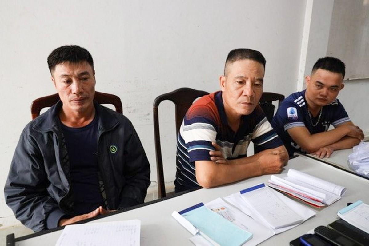 Tin nong ngay 27/11: Nhom hoc vien cai nghien cua dut song sat bo tron-Hinh-3