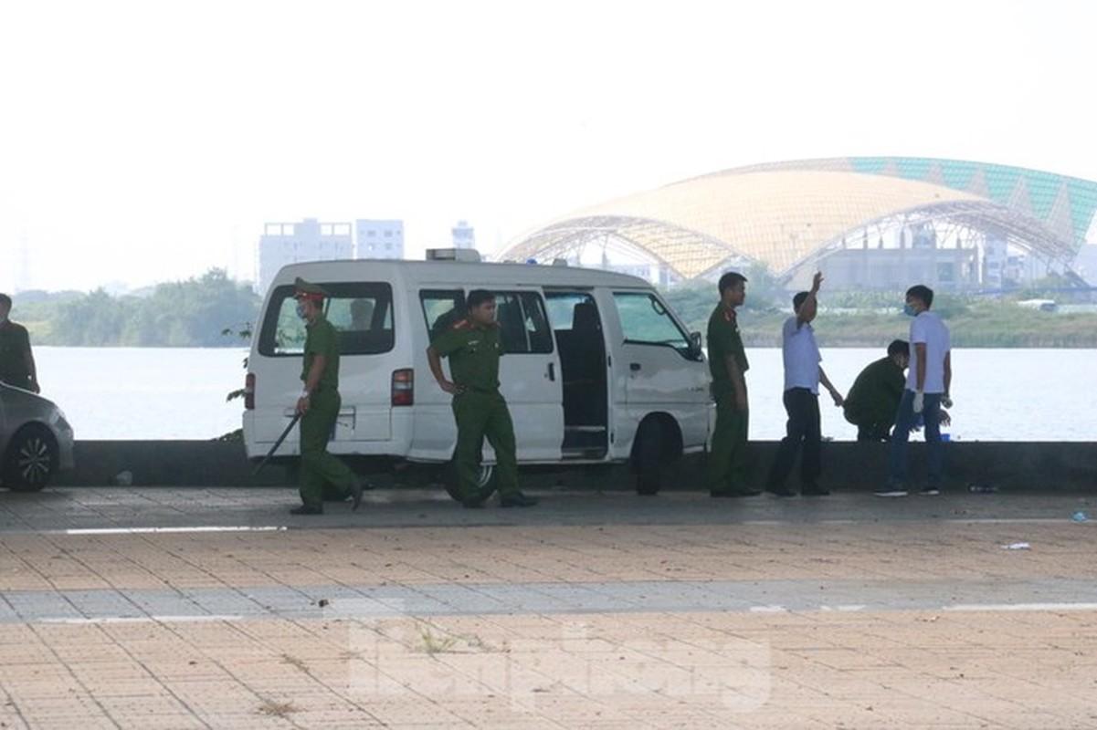 """Thi the trong vali o KDC Him Lam: Loat an nguoi nuoc ngoai """"xuong tay""""-Hinh-6"""