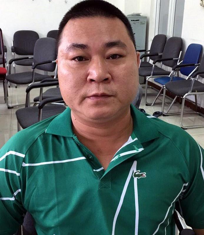"""Tin nong ngay 30/11: Cai ket dang cho giang ho co """"so ma"""" Hai """"bat gioi"""""""