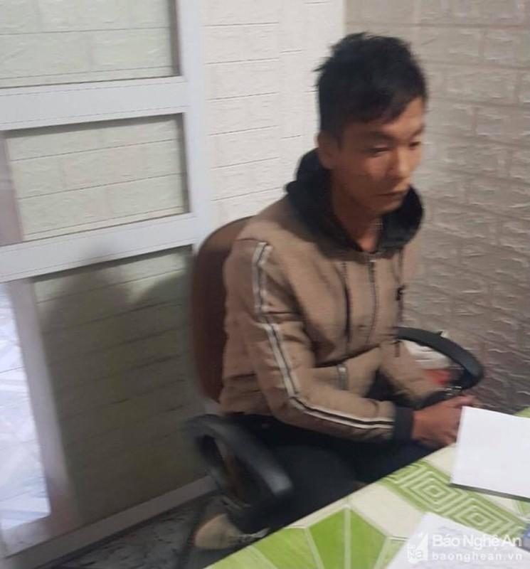 Tin nong ngay 20/12: Ga dan ong can, dam canh sat-Hinh-3