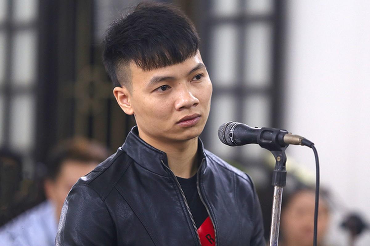 """Giam thi trai giam Hoang Tien: Kha """"Banh"""" van khoe manh, trang beo"""