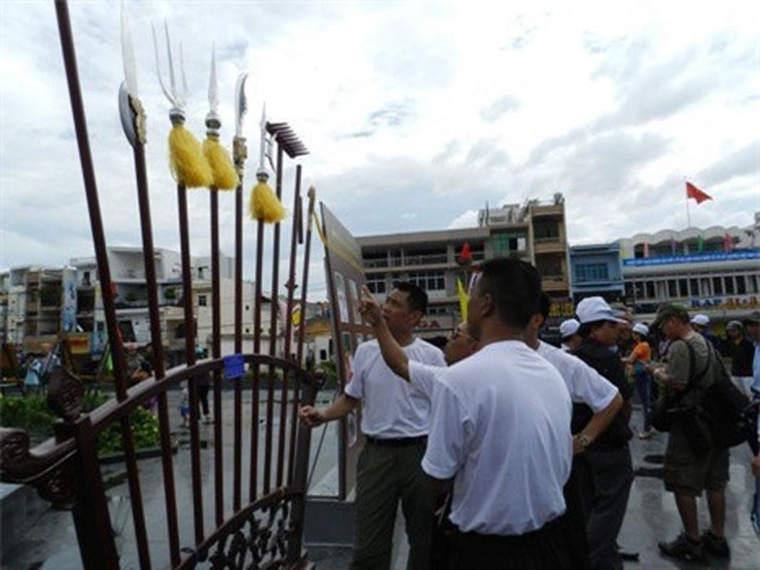 18 binh khi cua vo Binh Dinh gom nhung loai nao?-Hinh-2