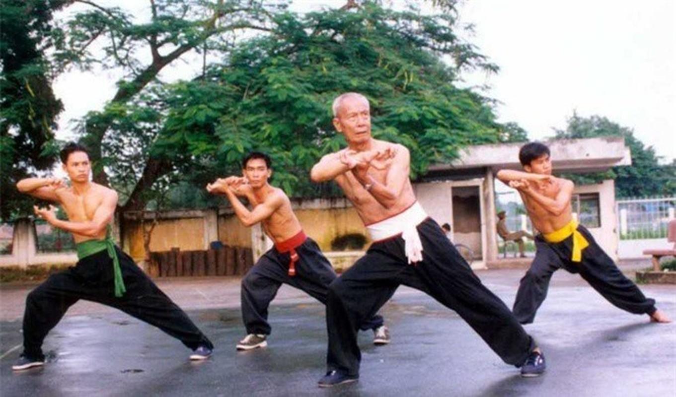 18 binh khi cua vo Binh Dinh gom nhung loai nao?-Hinh-6